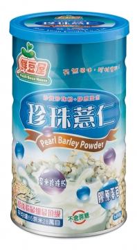 鮮豆屋珍珠薏仁粉
