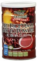 紅麴納豆粉