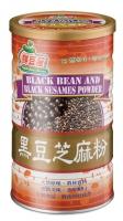 鮮豆屋黑豆芝麻粉
