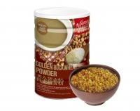 黃金蕎麥粉